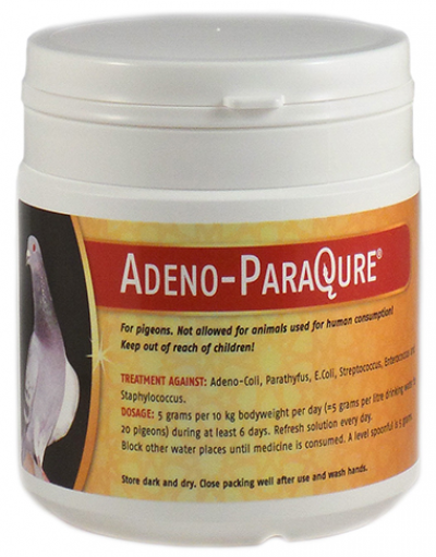 Adeno-ParaQure Export