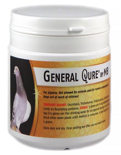 GeneralQure Export