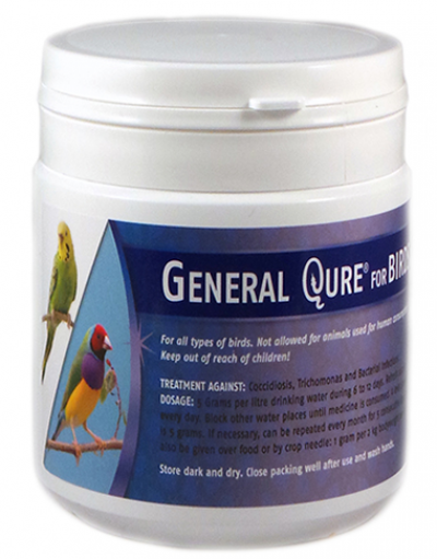 GeneralQure for Birds