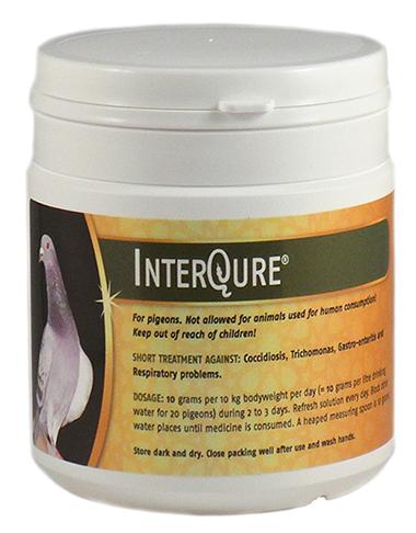 InterQure Export