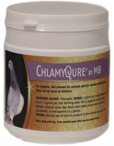 ChlamyQure Export
