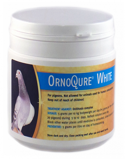 OrnoQure® Biały
