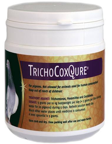 TrichoCoxQure Export